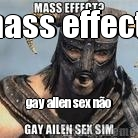 mass effect? gay allen sex não